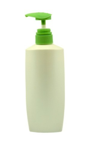 lotion bottle