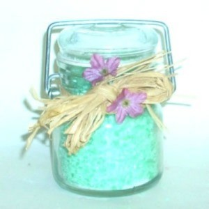 Invigorating Bath Salts