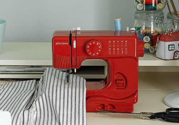 sewing machine replacement parts