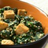 Cooked Spinach Recipes