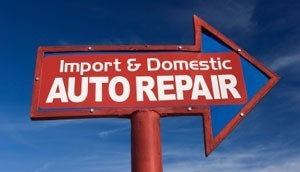 Saving Money on Car Repairs (and Maintenance)