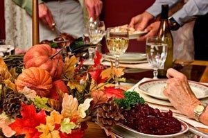 Fun and Free Thanksgiving Day Activities
