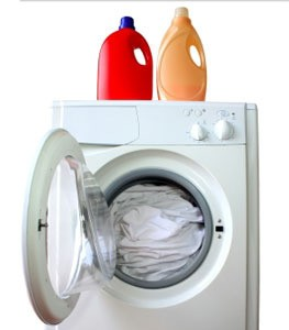 Saving Money on Laundry Soap