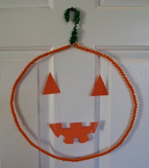 Craft Halloween