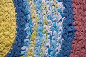 My Poppet – Scrapbusting: Handmade Scrap Fabric Twine