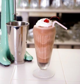 Milkshake Recipes Thriftyfun