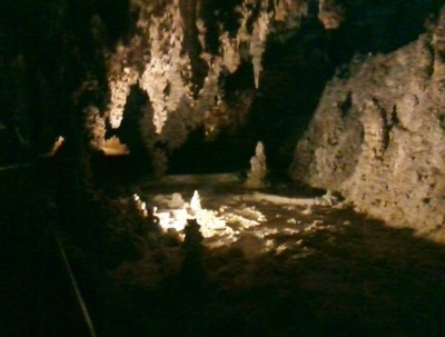 Carlsbad Caverns (New Mexico)
