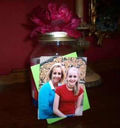Mother's Day Jar