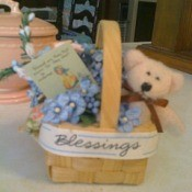 bear gift basket
