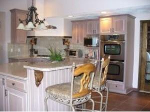 kitchen - What Color Should I Paint My Kitchen