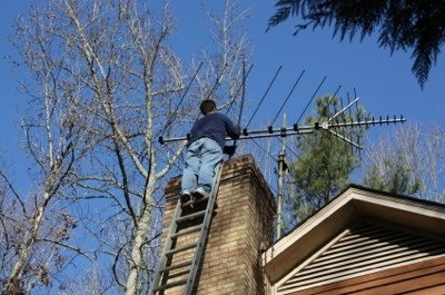 A Clean Sweep: Everyone Needs a Chimney Cleaning