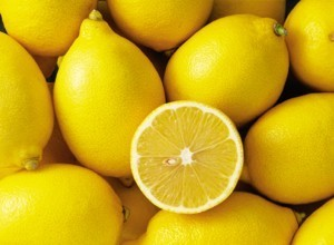 Luxurious Lemons