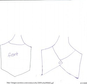 Simple Shirt Pattern