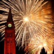 Canada Day Is July 1st