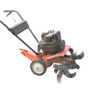 How Using A Garden Tiller Can Harm Your Soil