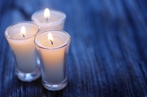 Burning Healthier Candles