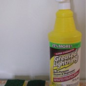 Greased Lightning Cleaner