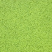 Green Plaster Walls