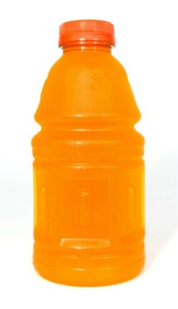 Homemade Gatorade