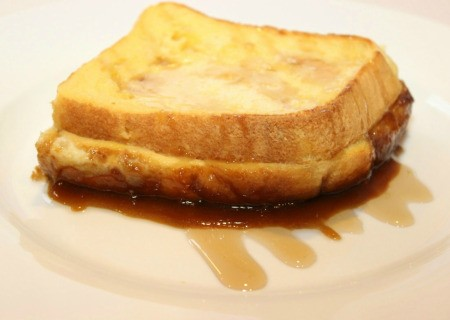 overnight french toast