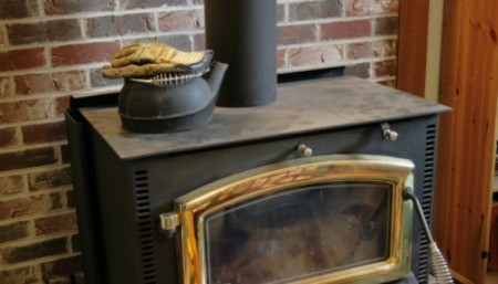 Cleaning A Cast Iron Wood Stove Thriftyfun
