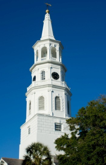 Charleston South Carolina Frugal Travel Guide Thriftyfun