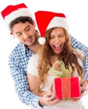Christmas Gift Ideas for Couples #2: coupon christmas t s2