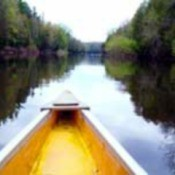 How to Steer a Canoe