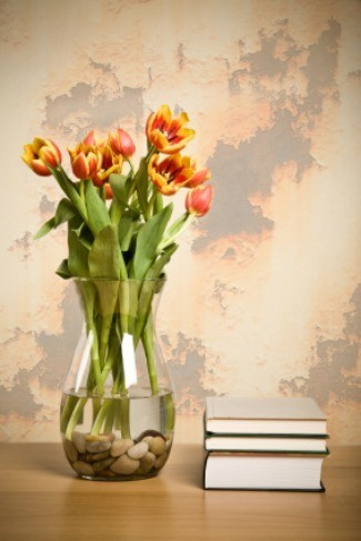 Cleaning Stains From Glass Vases Thriftyfun