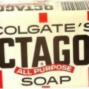 Buying Octagon Soap