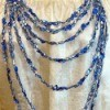 Trellis Yarn Necklace