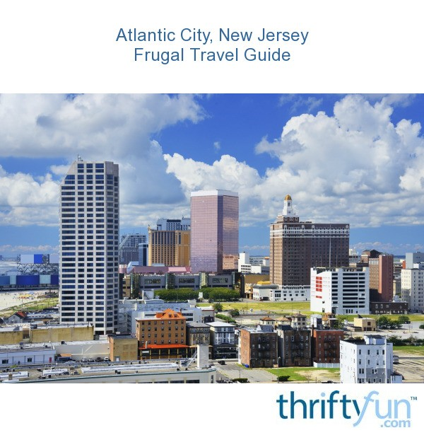 Gay guide atlantic city