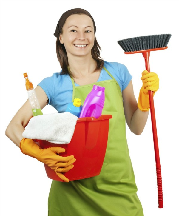 Basic Cleaning Equipment Thriftyfun