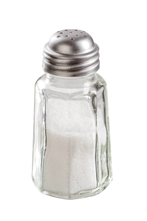 Keeping salt from clumping in the shaker thriftyfun for The saltbox