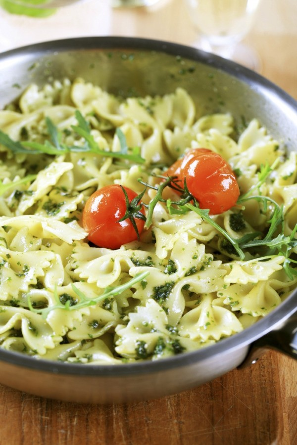 Pasta Side Dish Recipes Thriftyfun