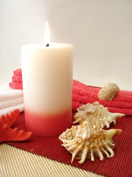 Candles for Odor Removal
