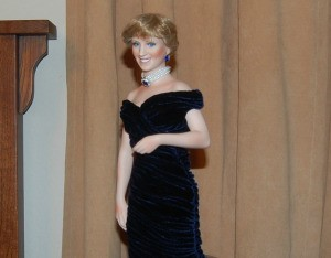 Princess Diana Doll