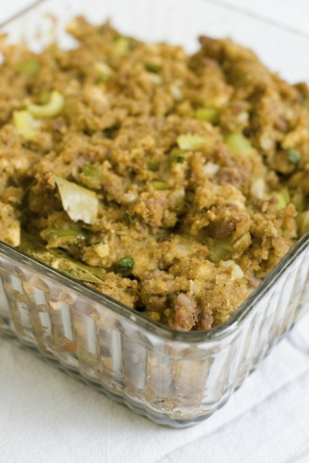 Delicious Stuffing