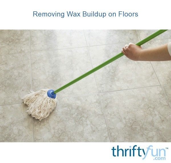 How To Remove Wax Buildup From Laminate Floors 28