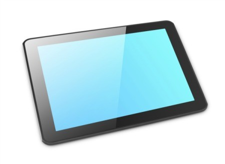 iPad, Android or Tablet PC