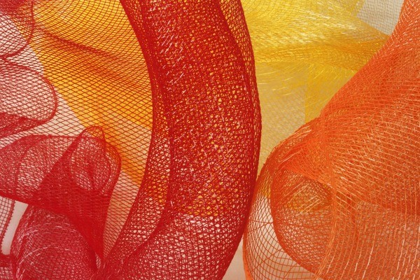 Nylon Netting for Crafts