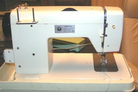 Brother Sewing Machine Model 730