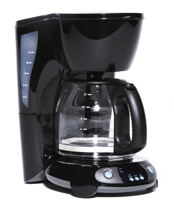 Coffee Maker Usage : Other Uses for a Coffee Maker ThriftyFun