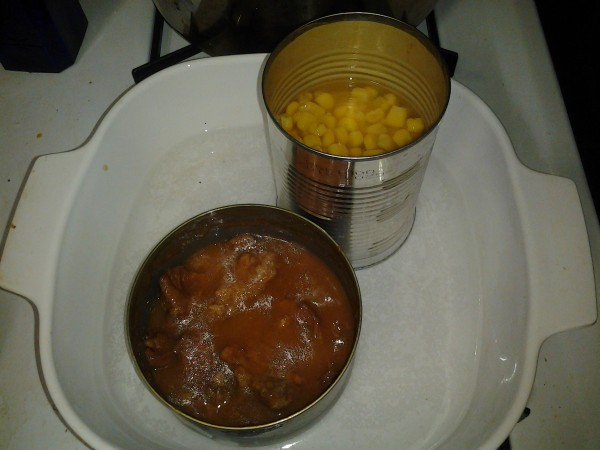 Cook Right In Cans