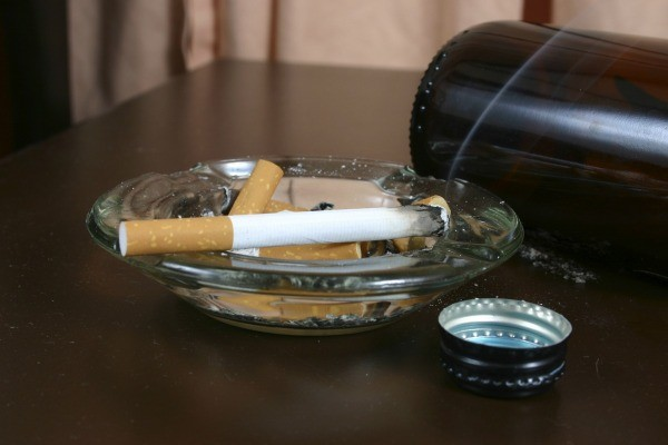 Removing Cigarette Odors from Microfiber Furniture ...