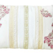 Old Lace Pillow