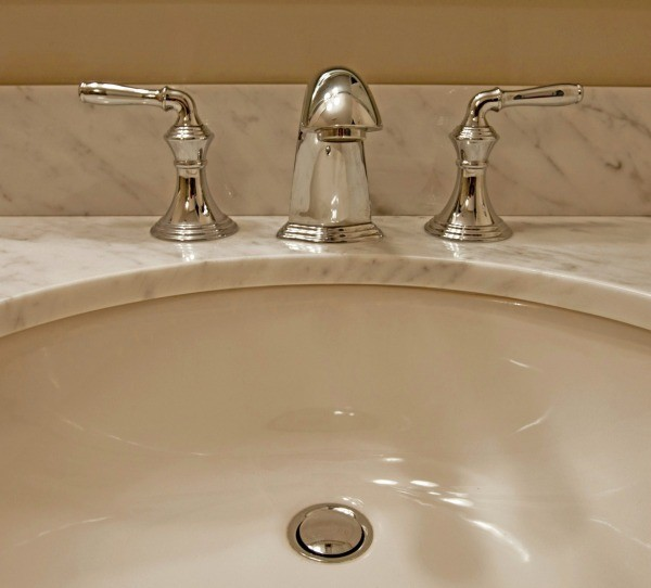Removing Stains From A Porcelain Sink Thriftyfun