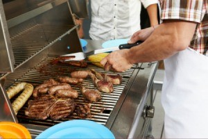 Barbecue Food Safety