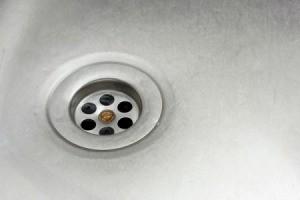 stainless steel sink. Black Bedroom Furniture Sets. Home Design Ideas