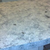 Help with Painting Countertops